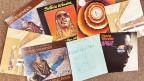 Stevie Wonder Classics aus Pesas Plattensammlung