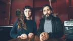 «Frauen machen zur Zeit mitunter die beste Rockmusik!» Katie Crutchfield mit Andi Rohrer in der Roten Fabrik, Zürich