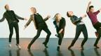 Franz Ferdinand: Flotte Hype Band, unbelastet vom relevant sein müssen