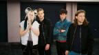 Die nicht mehr ganzs so neuen Synth-Pop Kids aus Island: Sykur bringen frische Songs.
