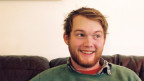 Sam Cook-Parrott: Wieder solo