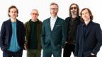 Audio «Sounds! Album der Woche: The National «I Am Easy To Find»» abspielen.