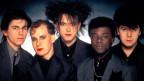 The Cure: Hier sahen sie noch richtig cool aus, dafür spielen sie heute länger