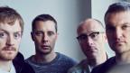 Cold War Kids: Ideen gleich für 3 Alben