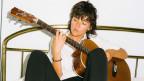 Brachte am Freitag überraschend eine kleine, intime Version von «MTV Unplugged»: Courtney Barnett.