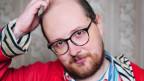 Komponiert Filmmusik, klassische Werke und kaleidoskopischen Elektropop: Dan Deacon.