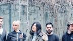 Gut Ding will Weile haben: Start 2013, Debüt EP 2020. Store Front aus NYC.