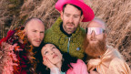 Little Dragon: Unverändert gut