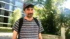 Mighty Kultur-Aktivist, jetzt erst recht: Sandro Bernasconi vom Polyfon-Programmteam und der Kasserne Basel.