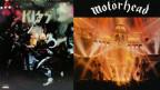 Die besten Live-Alben der Rockgeschichte im Rock Special