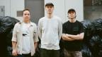 Punk inspiriert von New Yorks täglichem Chaos (und Abfall): B Boys.