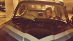 Liv Spinatsch im Ford Capri