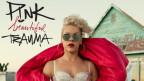 Audio «Bringt «Beautiful Trauma» Pink zurück auf die Eins?» abspielen.