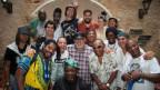 Die Super-Gruppe Havana Meets Kingston: Kubanische Rhythmen am Puls der jamaikanischen Bass-Line. Der australische Reggae-Star Mista Savona (aka Jake Savona) mit Spitzenmusikern aus Kuba.