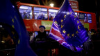 Die Freitagsrunde bespricht den EU-Austritt von England