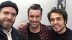 Audio «Neuer Job für Lo & Leduc» abspielen.