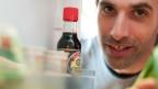 Inspektion des Gerberschen Kühlschranks