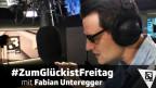 Fabian Unteregger.