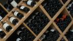 Obacht bei dubiosen Weinhändlern.
