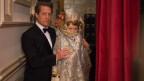 Florence Foster Jenkins (Meryl Streep) und ihr Mann (Hugh Grant).