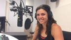 Audio «Nina Caprez, Profikletterin: «Ich liebe das Gefühl vom Fallen»» abspielen.