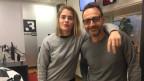 Audio «100 Fragen an Hazel Brugger» abspielen.