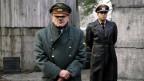 Der Schweizer Schauspieler Bruno Ganz als Adolf Hitler im Film «Der Untergang». Ganz ist im Alter von 77 Jahren an Krebs gestorben.