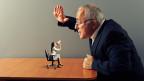 Chefs und Mitarbeiter: Wie gehen sie am besten miteinander um?