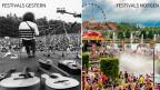 Audio «Festivals: Teurere Tix, weniger grosse Bands, mehr Halligalli» abspielen.