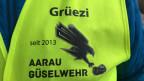 Logo der Güselwehr Aarau