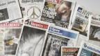Audio «INPUT KOMPAKT: Das Terror-Dilemma der Medien» abspielen.