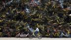 Bikesharing in China
