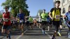 Marathon-Männer: Dahinter steckt mehr als eine Midlife-Crisis