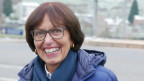 Rita Roos: «Nachtrauern? Nein, wer sonst kann eine solche Erfahrung im Leben vorweisen?»