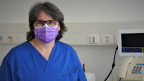 Margreth von Ballmoos (51) leitet die Geburtshilfeabteilung im Regionalspital Emmental.