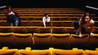 Stecken hinter «Cinepop»: Das «Mino Collective» um Brandy Butler, Ella Ronen und Sarah Palin