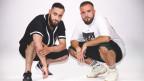 Xen und Chekaa: Die EP «Adria» entstand im Sommer 2019 spontan in Rimini
