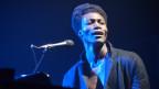 Benjamin Clementine: Einst Obdachloser in Paris, heute gefeierter Musiker.