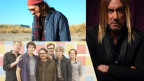 Iggy Pop & Far Coast & Wilco