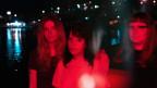 Zurück in voller Stärke: Katy Goodman, Cassie Ramone und Ali Koehler (v.l.n.r.)