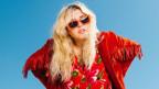 Am 6. März 2020 veröffentlicht Caroline Rose ihr neues Album «Superstar». Die erste Single «Feel the Way I Want» ist ein Hit!