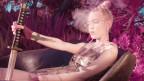 «Miss Anthropocene» heisst das fünfte Grimes-Album – und erscheint heute