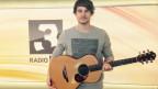 Der Luzerner Singer/Songwriter Damian Lynn