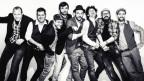 Die Berner Band Troubas Kater veröffentlicht am 7. April ihr zweites Album «Aber morn...»