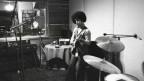 Prince in seinen Anfängen