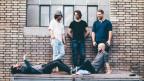 The Gardener & The Tree haben am 15. September 2017 ihre zweite EP «Mossbo» veröffentlicht