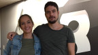 Tobias Carshey live bei Hana Gadze