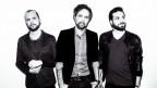 Die Bieler Rock-Band Modern Day Heroes veröffentlicht am 9. März 2018 ihr neues Album «Transmission»