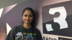 Priya Ragu veröffentlicht mit «Leaf High» die erste Single von ihrem Debut-Album, das 2019 erscheinen soll.