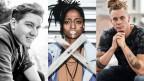 Marius Bear, KT Gorique und JulDem sind nominiert für den Swiss Music Award in der Kategorie «SRF 3 Best Talent»